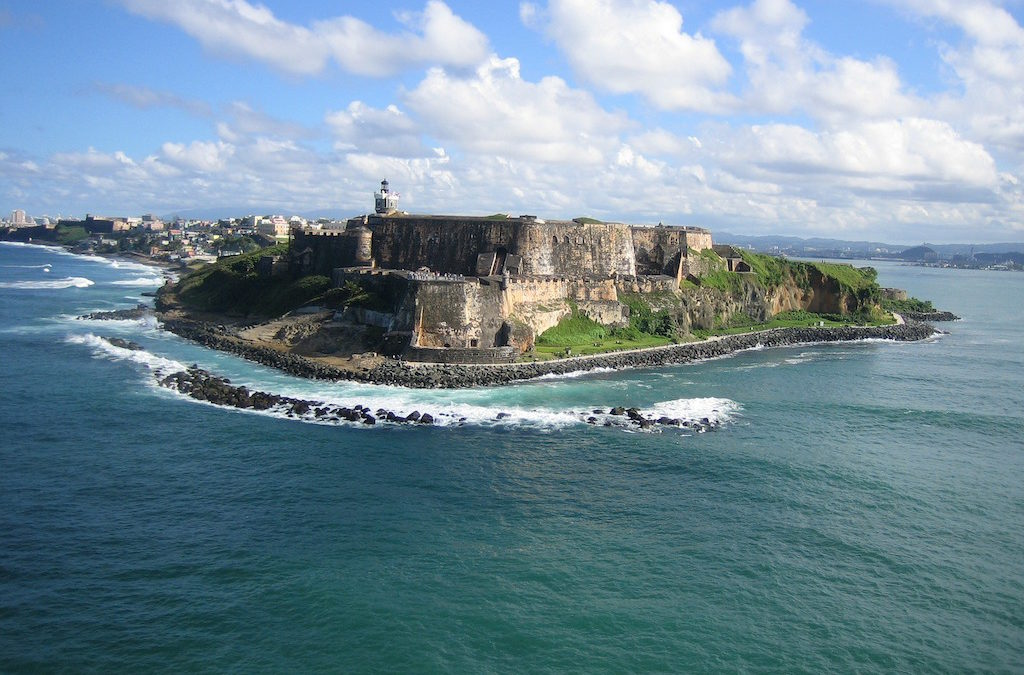 Unique Things to See and Do in Puerto Rico