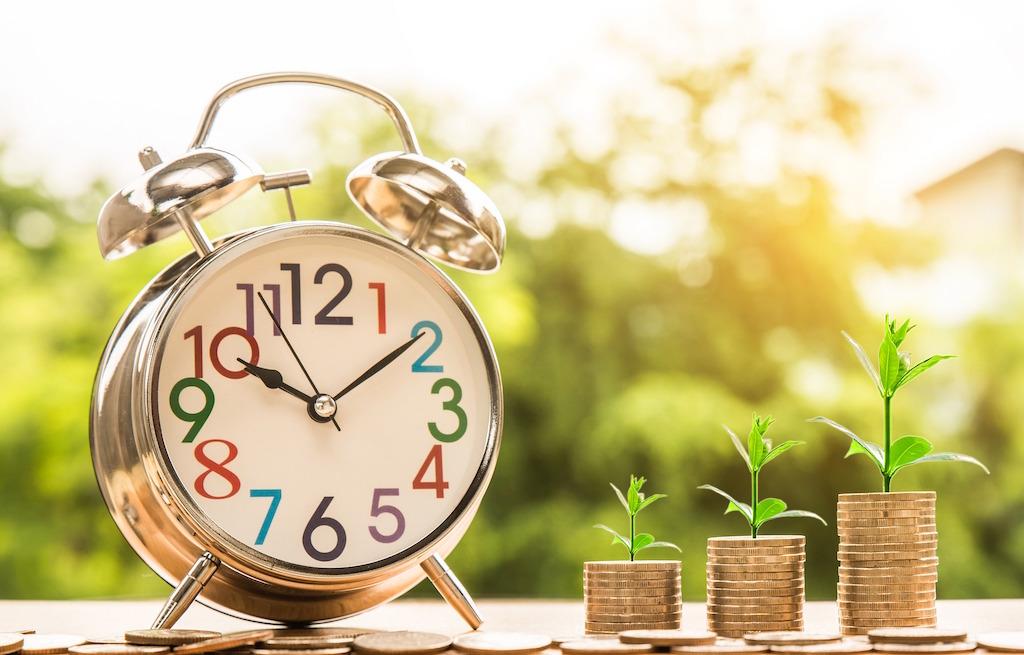 Five Reasons You Should Open a Savings Account