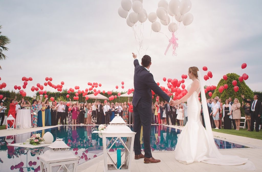 Wedding Insider Tips: More Options With Rentals Than Buying