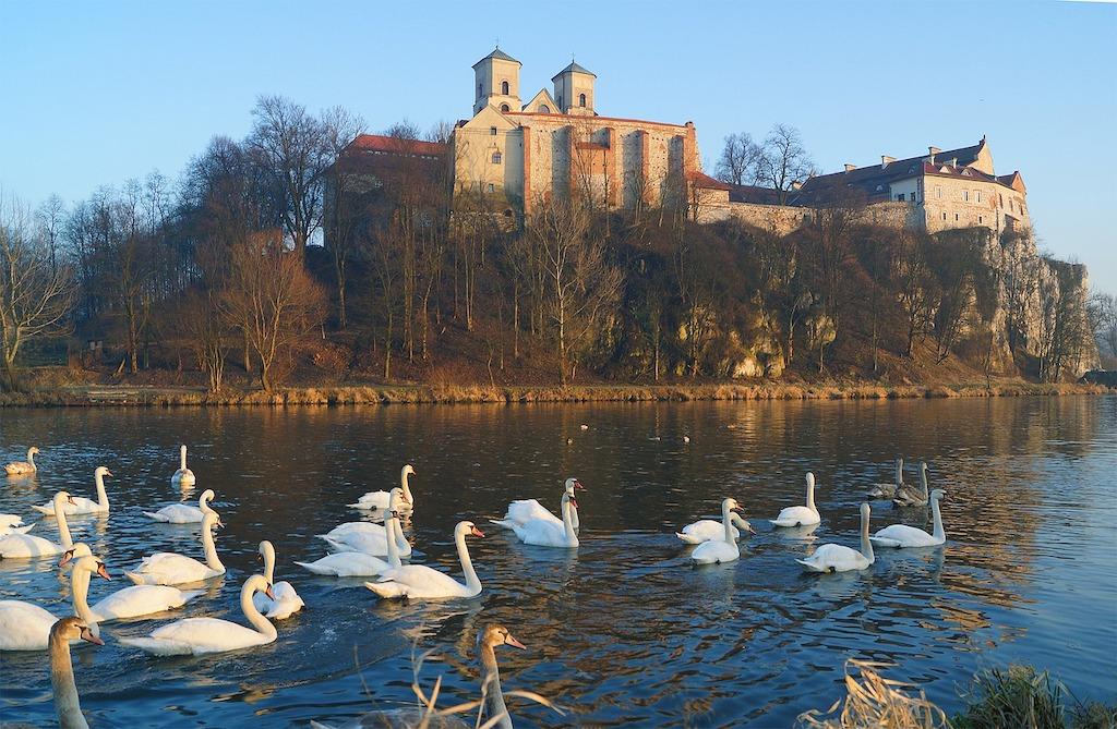 krakow-tyniec-monastery