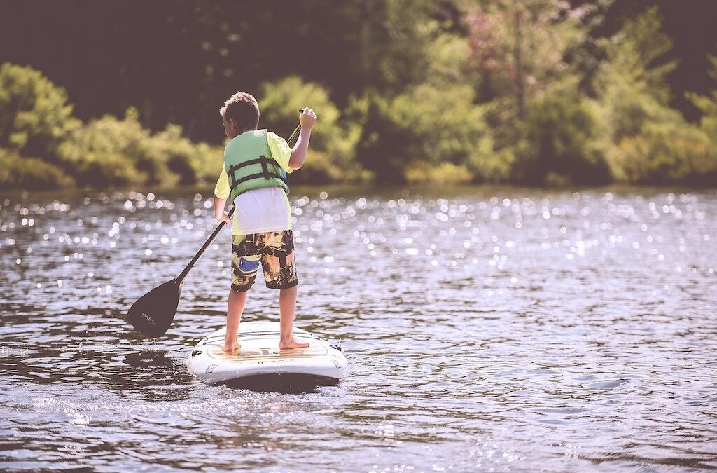 Clever Ways to Help Your Kids Stay Active