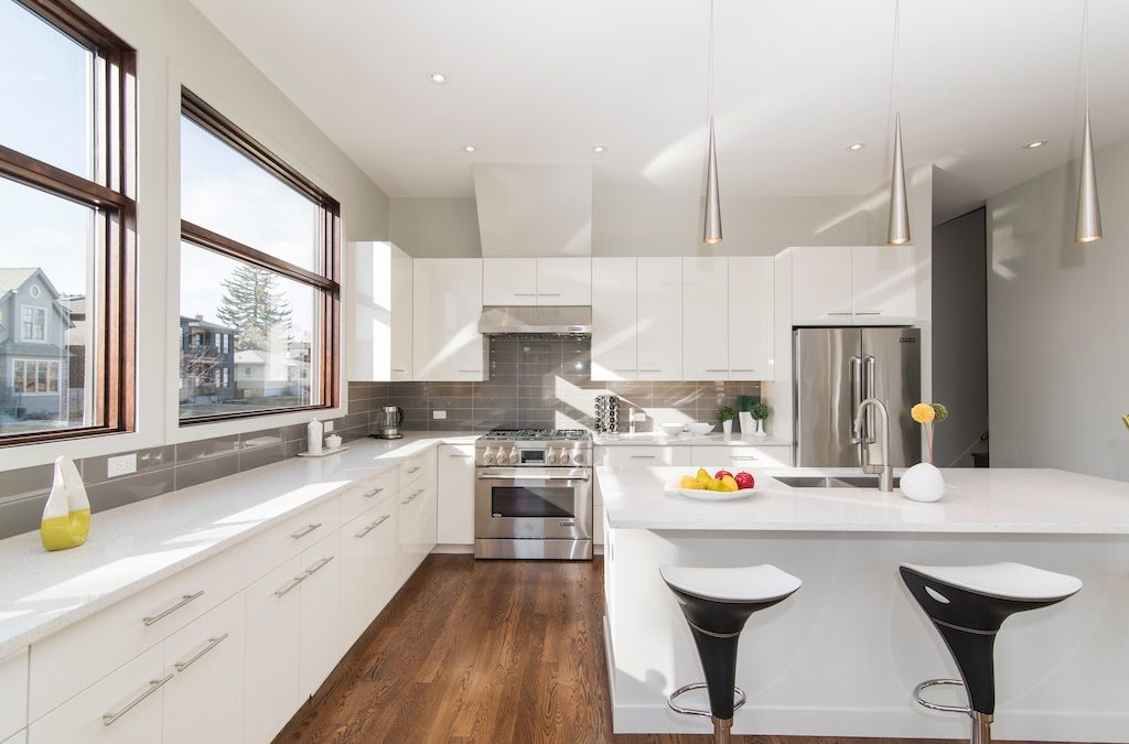 Finding the Right Heating for your Kitchen
