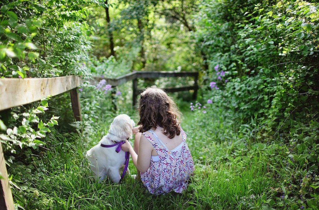 3 Reasons a Puppy Can Be Good for Your Kid