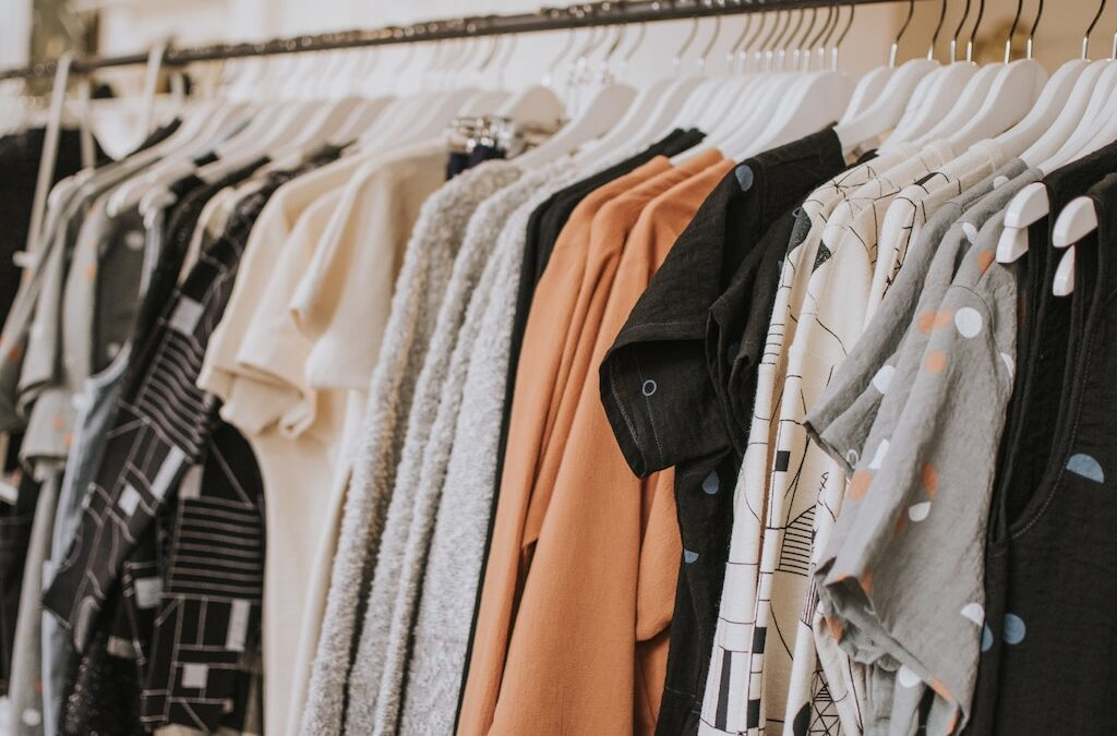 How to make sustainable fashion decisions