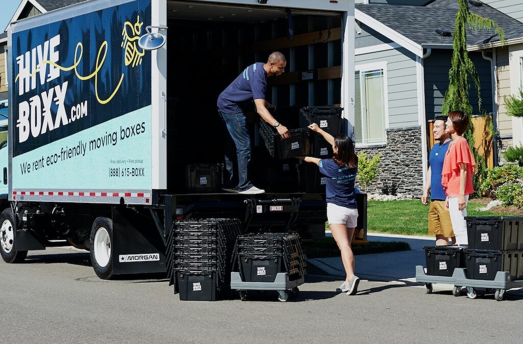 5 Things You Should Consider Before Hiring a Moving Company