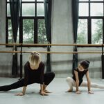 Dance-lessons
