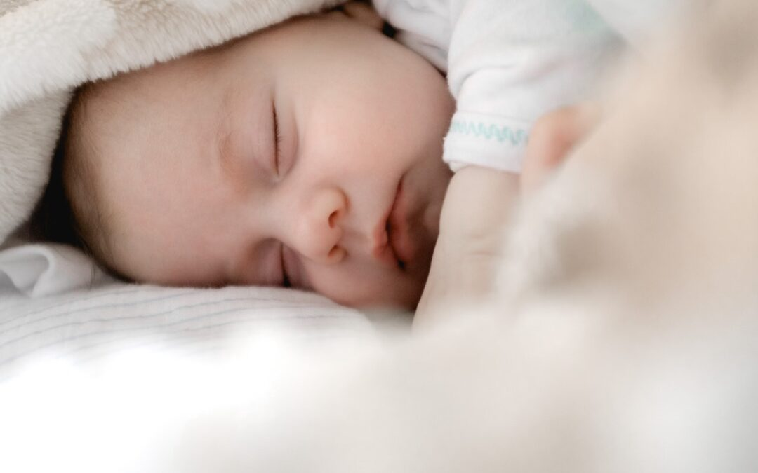 5 Baby Sleep Tips Every Parent Needs to Know