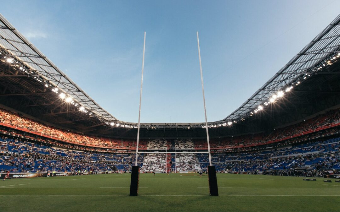 The Most Popular Stadiums In The NRL